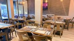 Le Gizeh - Restaurant - Franconville