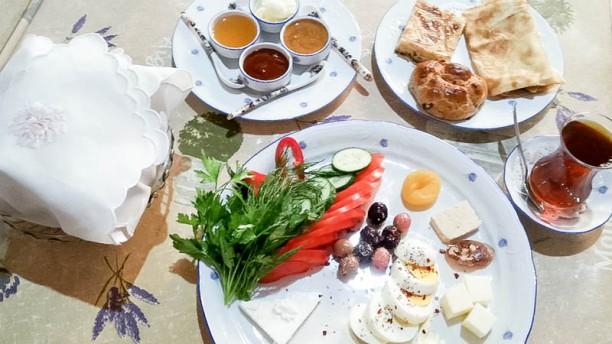 Peri Konağı chef's suggestions