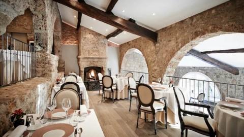 restaurant - Le Relais des Moines - Les Arcs