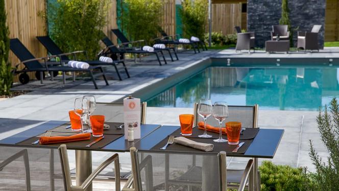 The Wish - Restaurant - Guyancourt