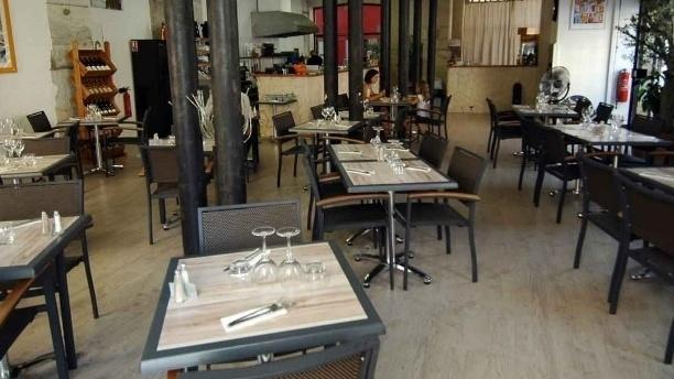 pass biou in n mes restaurant reviews menu and prices thefork. Black Bedroom Furniture Sets. Home Design Ideas