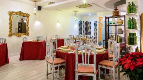 La Cocina, Estepona