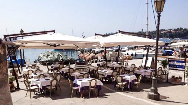 Il Maestrale in Procida - Restaurant Reviews, Menu and Prices - TheFork