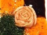 Joy Sushi - Água Fria