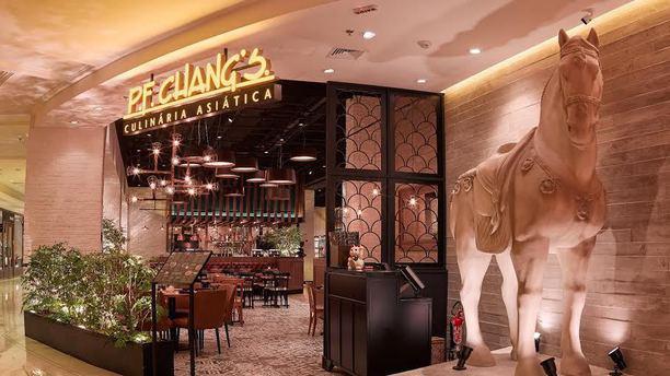 P.F. Chang's - Higienópolis Restaurante