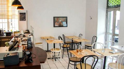 Soul Chicken Restaurant, Bordeaux