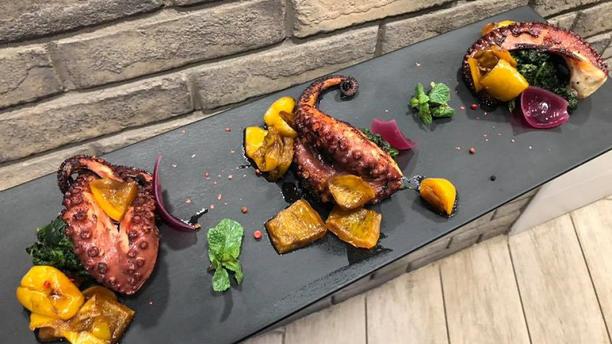 Bio 72 - Cucina Tipica Pugliese Suggerimento dello chef