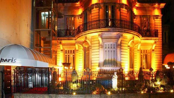 Casa Julieta de Serpa (Chá Musical) Fachada