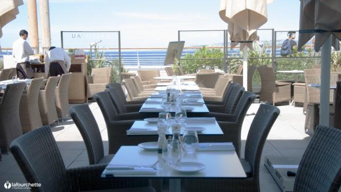 Dalloyau - Restaurant - Marseille