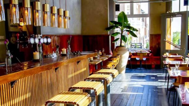 Restaurant Loca Het restaurant