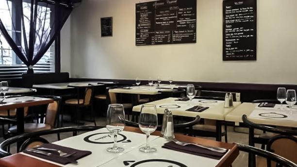 Restaurant Bistrot Matchou à Angers 49000 Avis Menu Et Prix