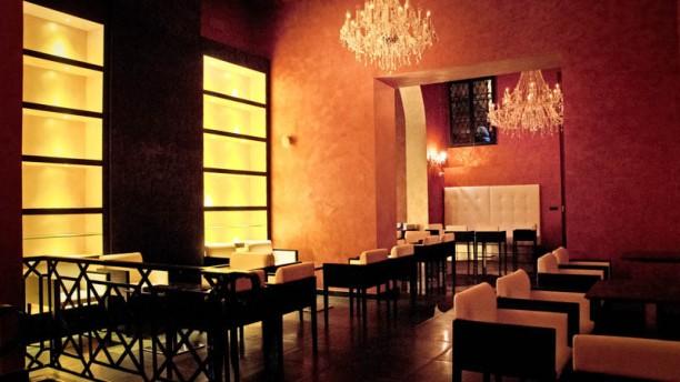 Nur Bar La sala