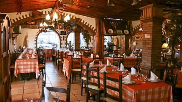O Alambique Sala