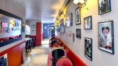 Caffe Vespa - Compiègne - restaurant-italien