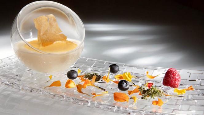 Sugerencia del chef - L'Albufera - Hotel Meliá Castilla, Madrid