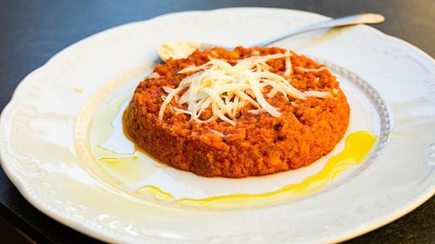 Borgo Casa Al Vento Suggerimento dello chef
