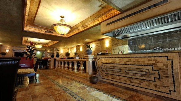 Grillmasters Restaurant