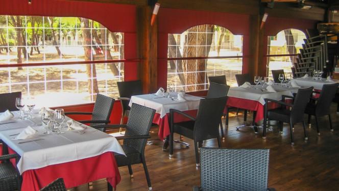 Sala - La Asturiana,