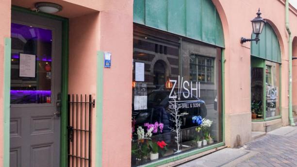 recension fnask voyeur i Helsingborg