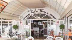 Pasta Fresca II - Rotonda Molinillos
