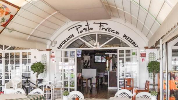 Pasta Fresca II - Rotonda Molinillos Terraza