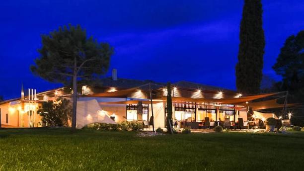 Restaurant le parc franck putelat carcassonne 11000 - Restaurant le jardin en ville carcassonne ...