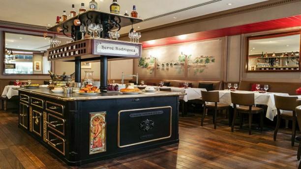 Café Jamin La salle