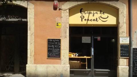 Granja de Ponent, Tarragona