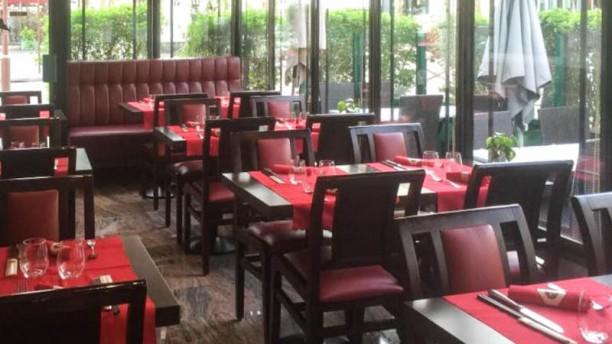 Restaurant Chinois Rue De Satory Versailles
