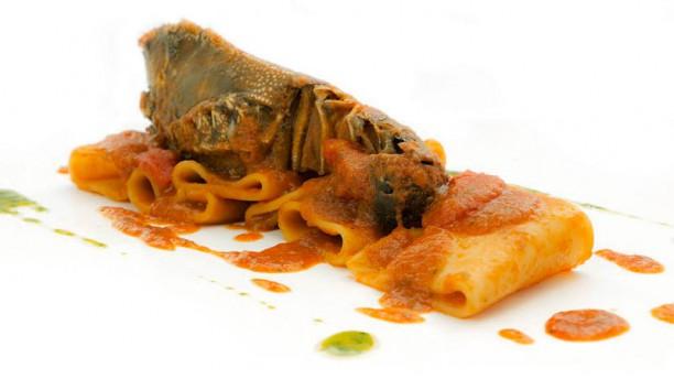 """Ristorante Pizzeria """"Binario24"""" Suggerimento dello chef"""