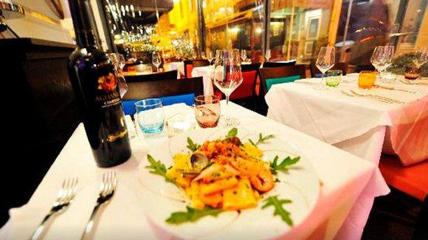 Angolo Italiano Restaurant