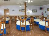 Hotel Restaurante Mr
