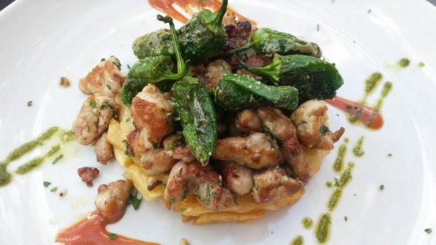 El Rincon Del Ña Sugerencia del chef