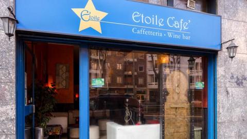 Etoile Cafè, Milano