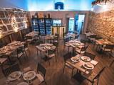 Palomar Restaurant