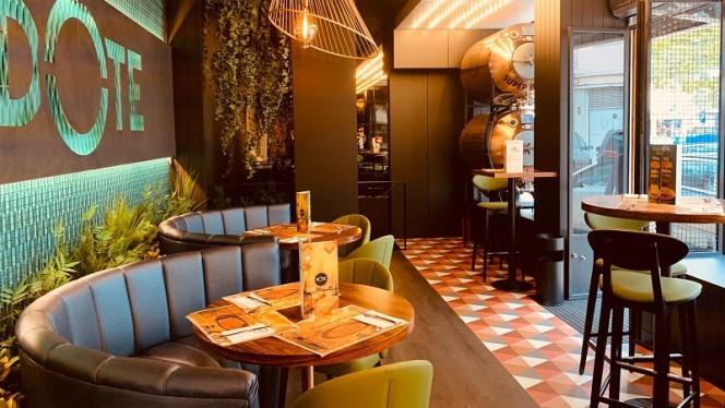 Dote - Alvalade ristorante portoghese a Lisbona in Portogallo