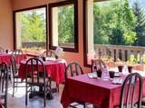 Hôtel-Restaurant Le Feug - La table d'Amélie