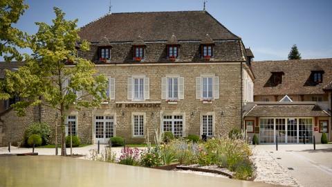 restaurant - Le Montrachet - Auxey-Duresses