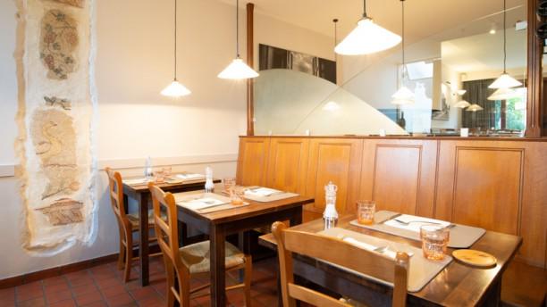 Zio Salle du restaurant