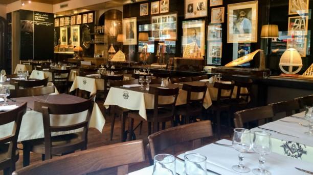 Restaurant Aux Arts Et Sciences Reunis Paris
