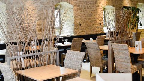 restaurant - Le Bistro' - Balan