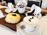 Grandi cafe