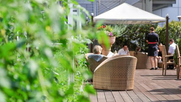 Cbar & lounge La terrasse