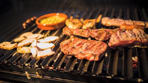 La Porteña - Mallorca Sugerencia del chef