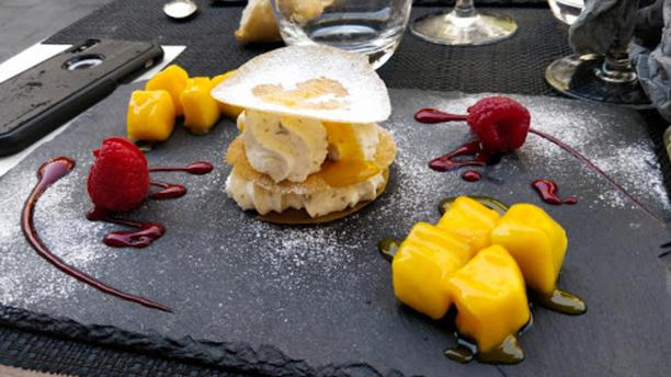 L'Instant Dessert
