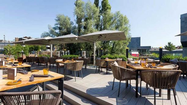 Restaurant El Puente Terras