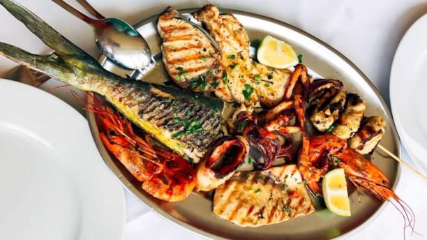 Mex - Italy Suggerimento dello chef