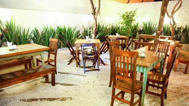 Patria Minas Bar e Restaurante Esplanada