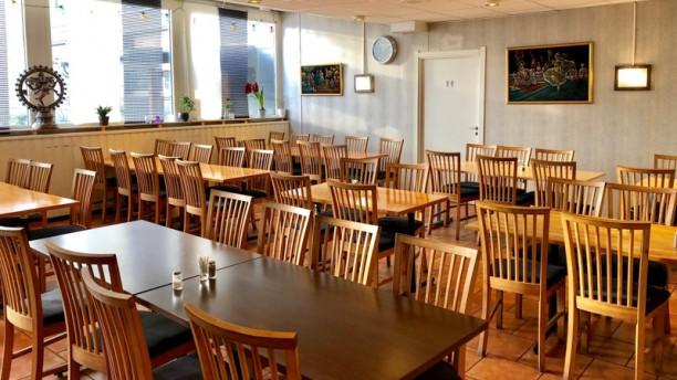 Masala Zone Middag i världsklass!