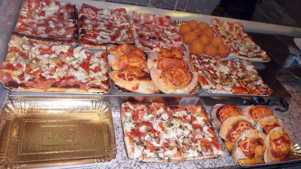 La Svorta pizza mista